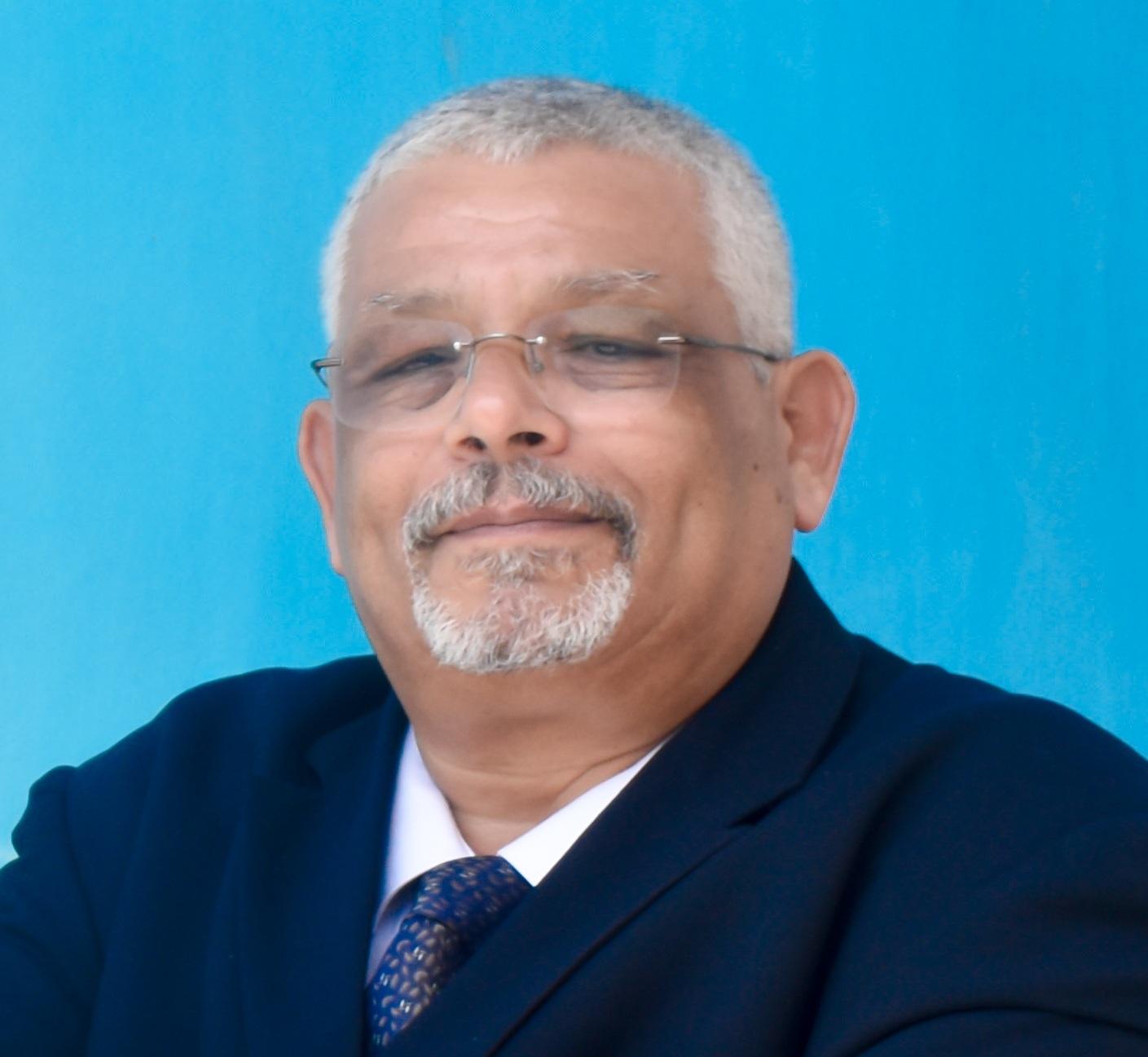 Kamal Zaky : British School Executive Manager